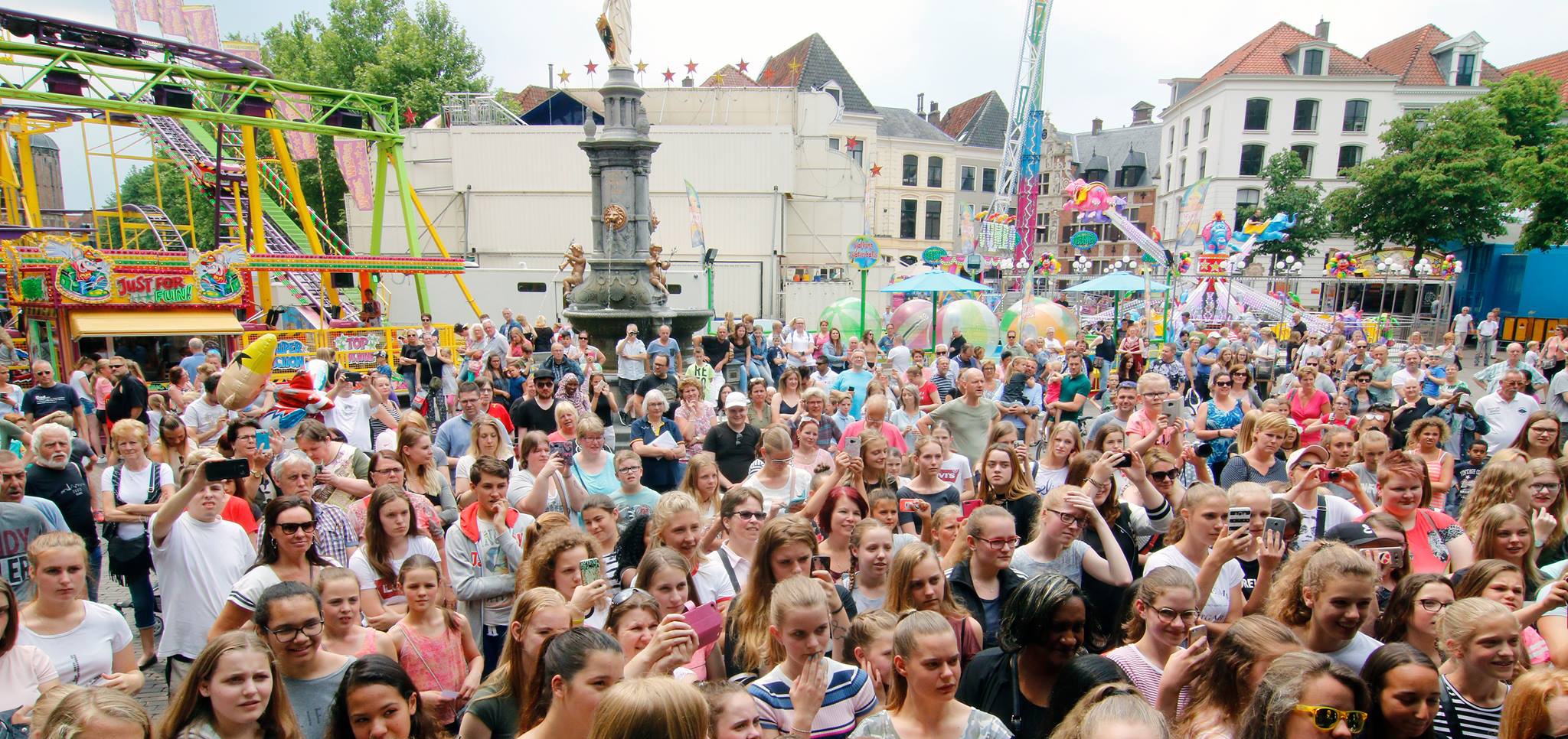 Deventer Zomerkermis