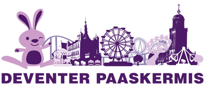 Logo Deventer Paaskermis
