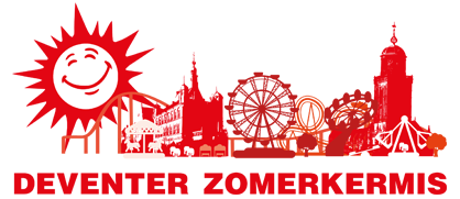 Logo Deventer Zomerkermis