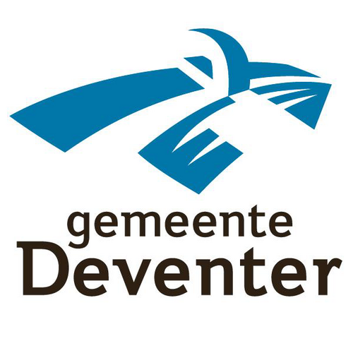 Logo Gemeente Deventer